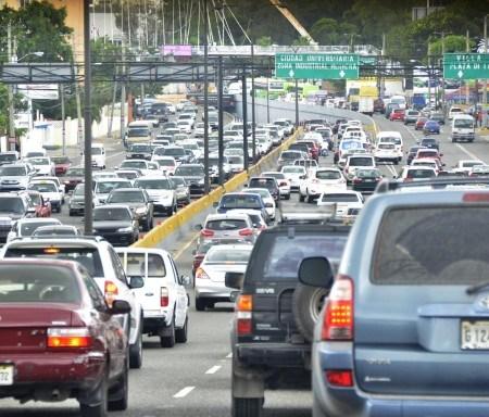 transporte reglamento